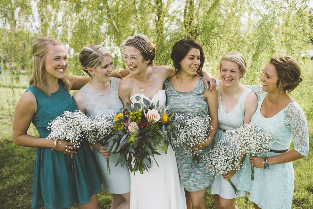1 Sarah Forest Montana Backyard Wedding