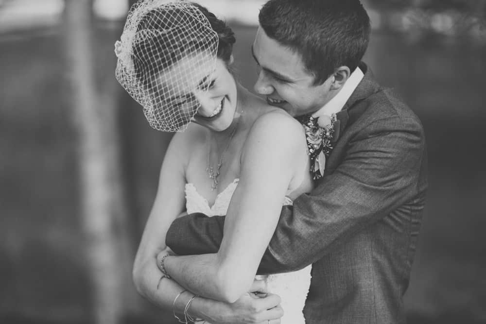10 Sarah Forest Montana Backyard Wedding