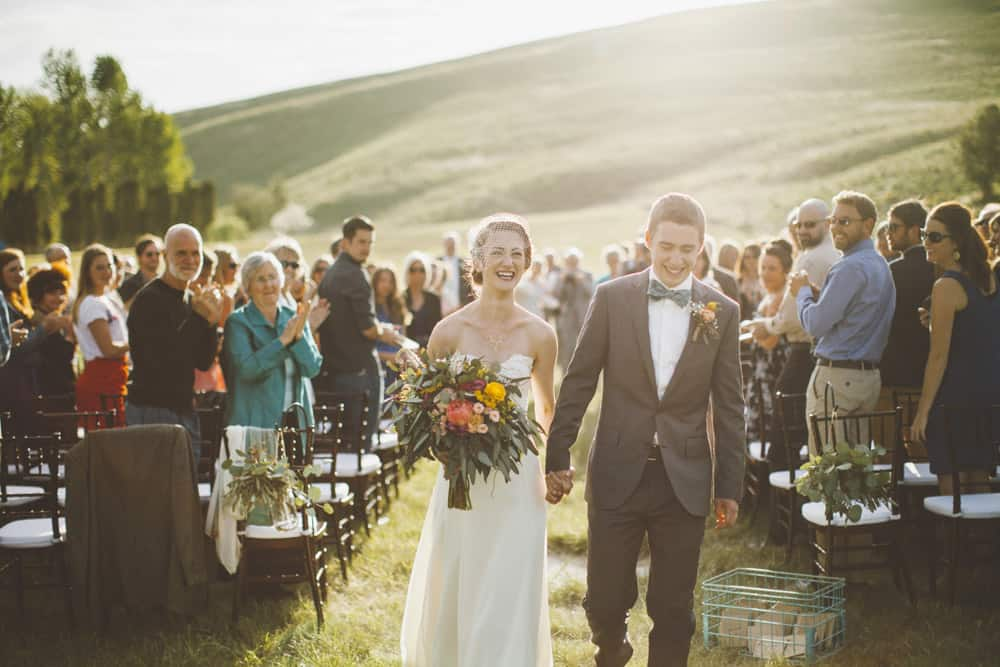 11 Sarah Forest Montana Backyard Wedding