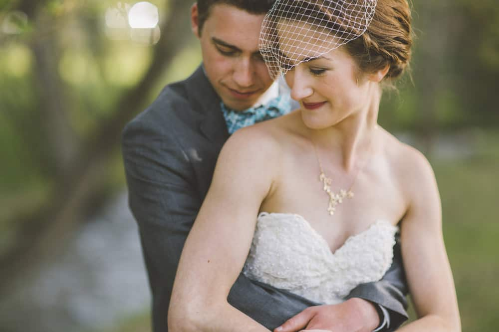 15 Sarah Forest Montana Backyard Wedding