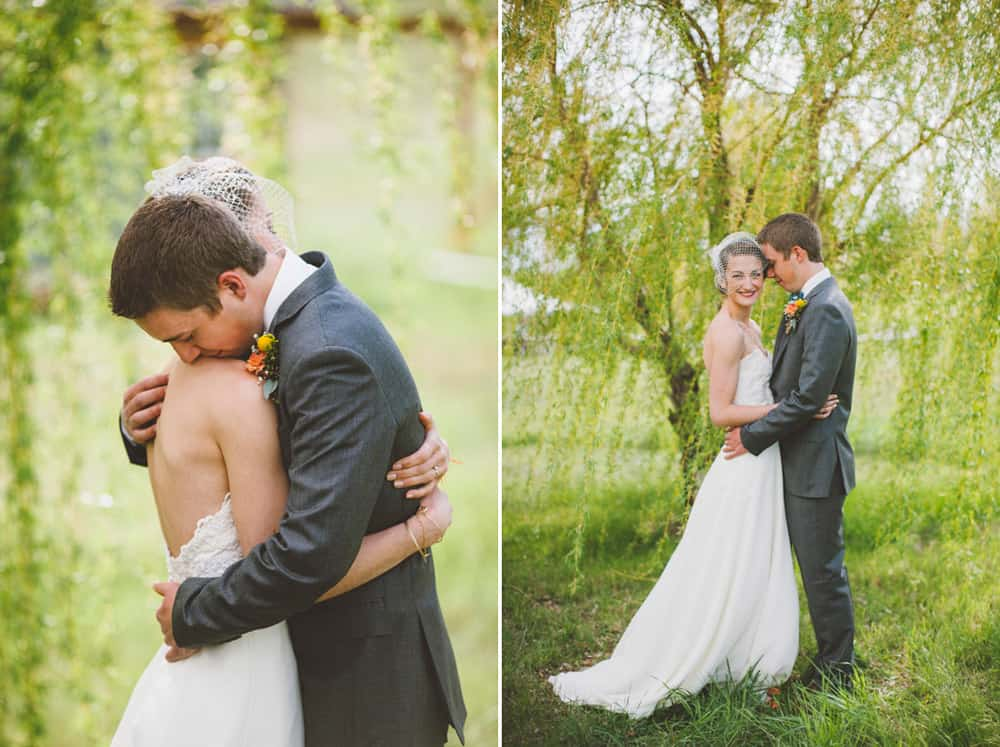 2 Sarah Forest Montana Backyard Wedding