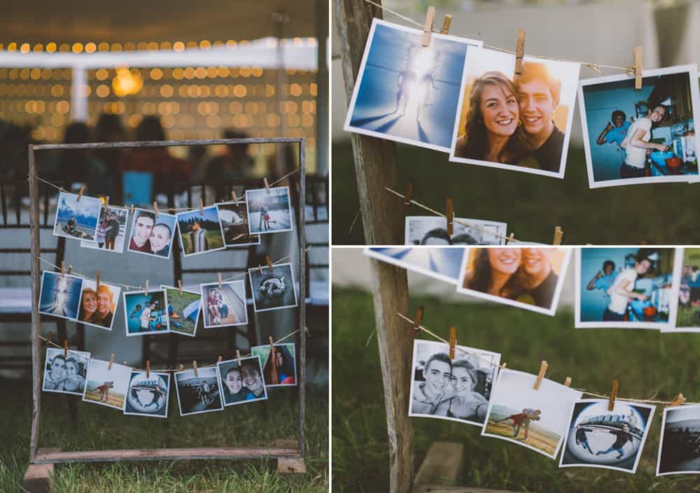 7 Sarah Forest Montana Backyard Wedding