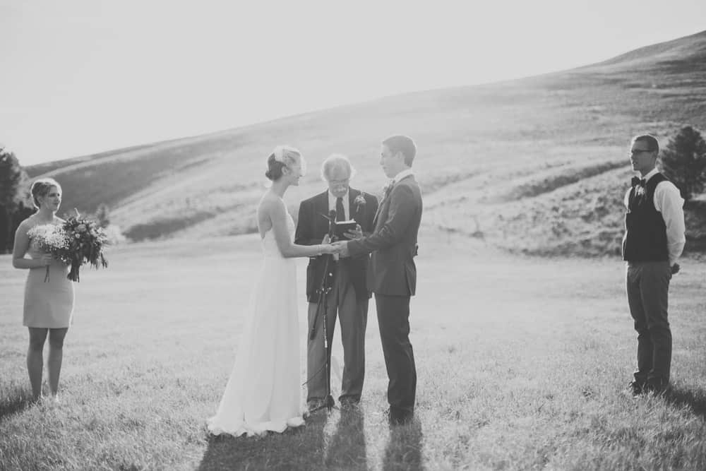 8 Sarah Forest Montana Backyard Wedding