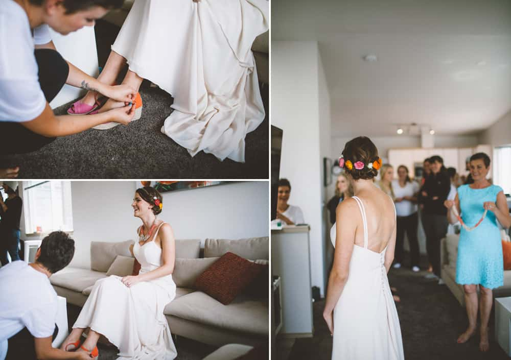 Seattle Capitol Hill Indie Wedding Blog 13