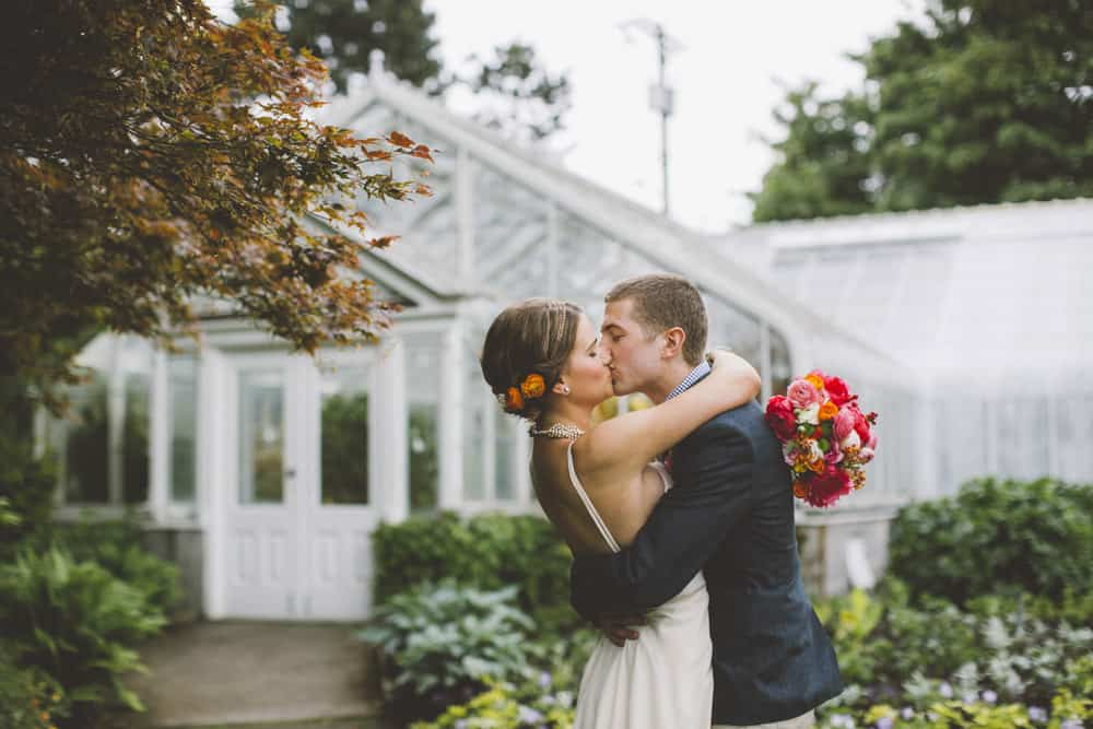 Seattle Capitol Hill Indie Wedding Blog 37