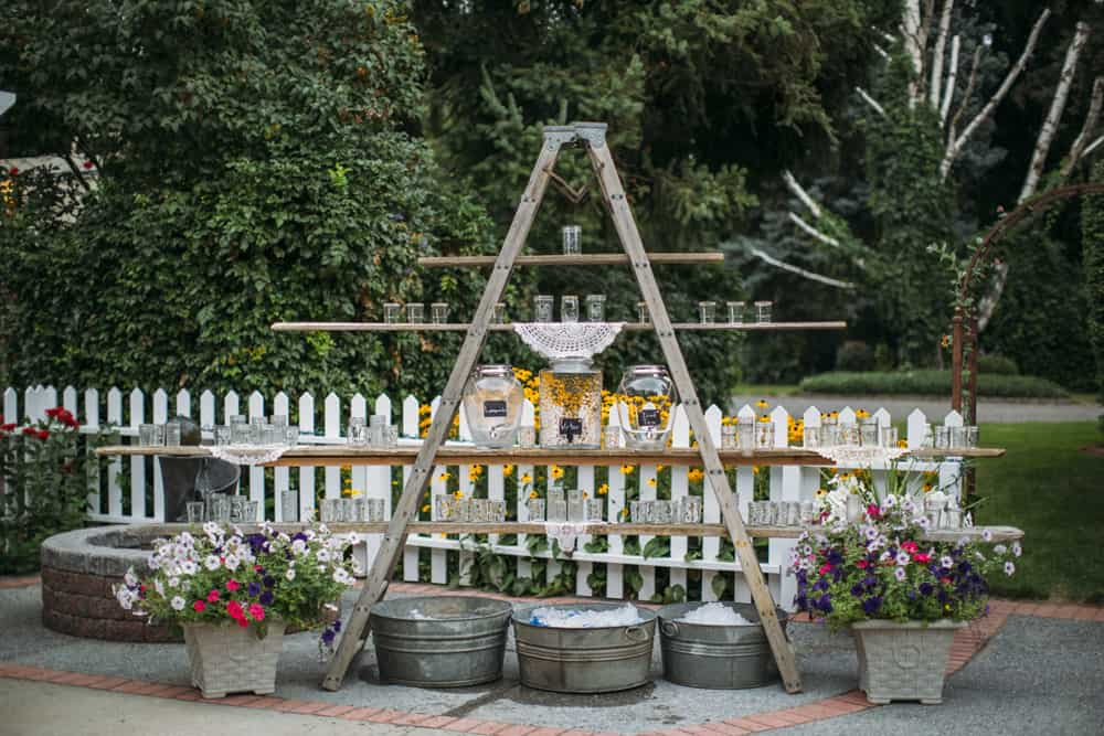Heather Adam Grandview Farm Backyard Elegant Summer Wedding 0046
