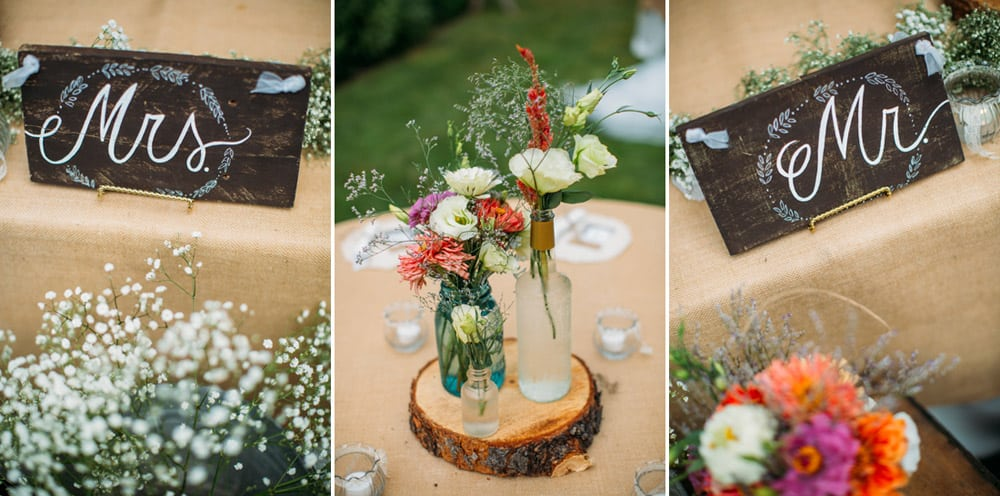 Heather Adam Grandview Farm Backyard Elegant Summer Wedding 0049
