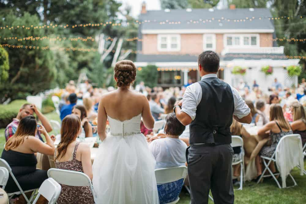 Heather Adam Grandview Farm Backyard Elegant Summer Wedding 0054