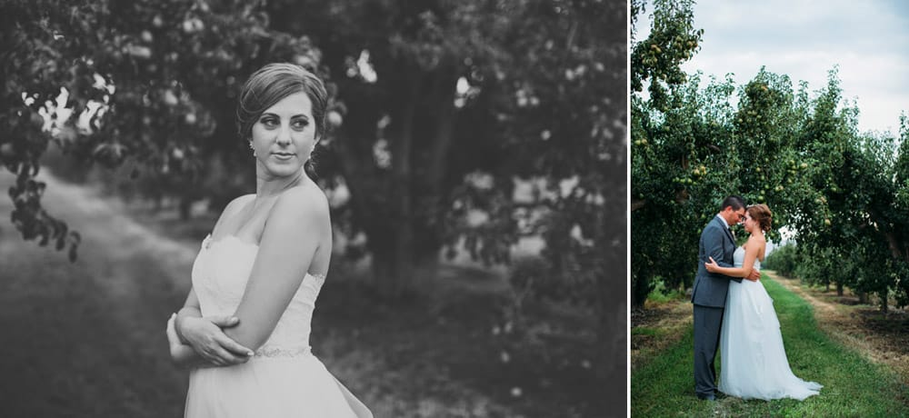 Heather Adam Grandview Farm Backyard Elegant Summer Wedding 0068