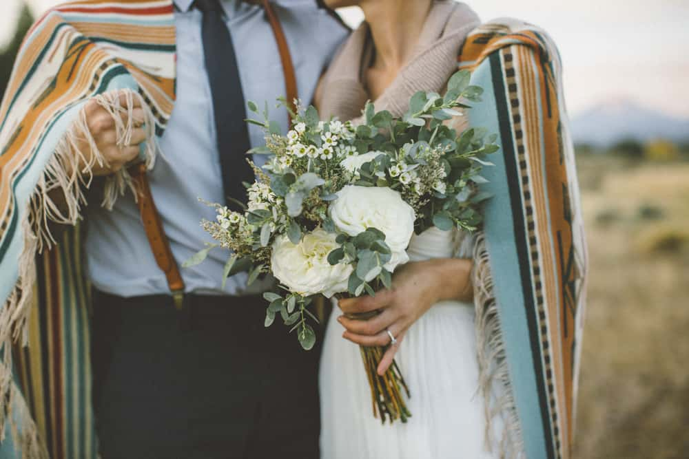 stylish mountain meadow elopement central oregon victoria carlson photography 0006