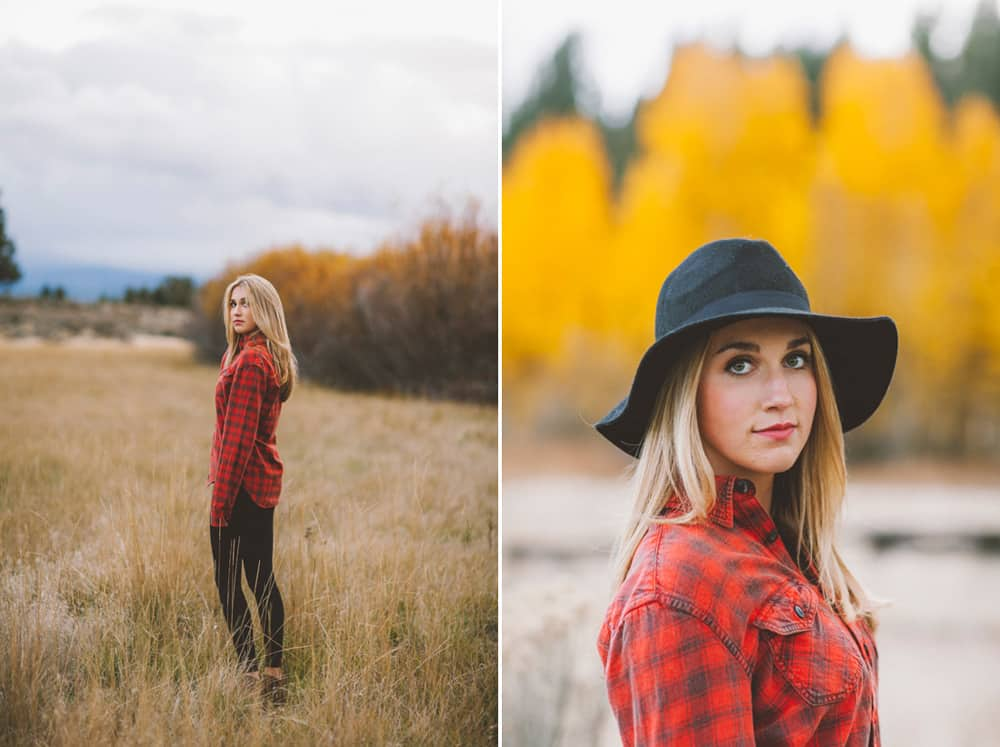 Bend Central Oregon Outdoor Explore Adventure Senior Session Summit High School Victoria Carlson 019