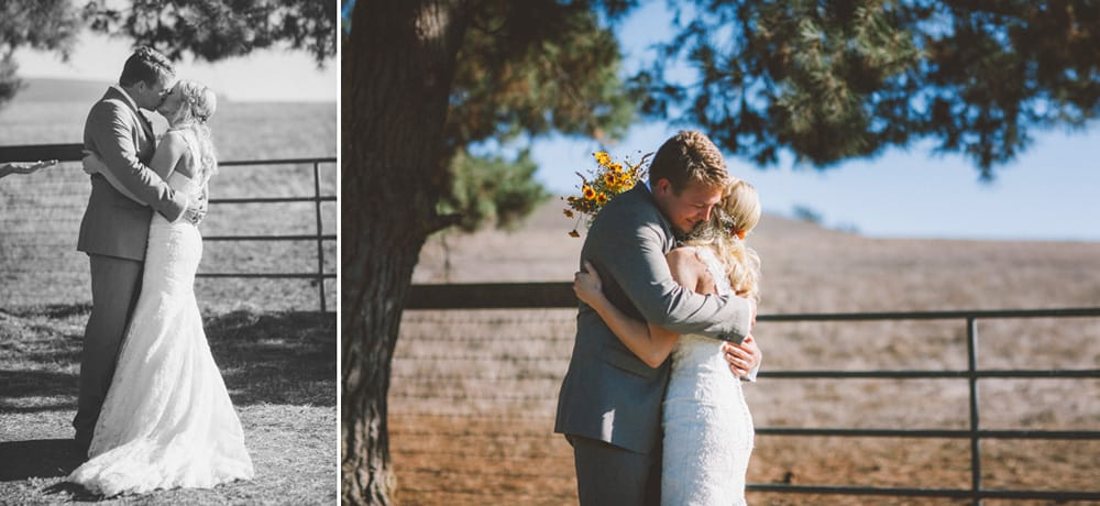Petaluma Sonoma Ranch Estate Barn Wedding Victoria Carlson Central Oregon Bend Photographer Getting 0412
