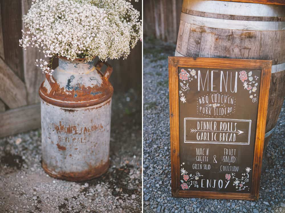 Petaluma Sonoma Ranch Estate Barn Wedding Victoria Carlson Central Oregon Bend Photographer Getting 0480