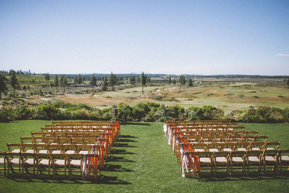 tetherow golf course bend oregon outdoor summer wedding victoria carlson photography 0002