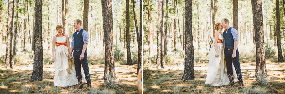 tetherow golf course bend oregon outdoor summer wedding victoria carlson photography 0031