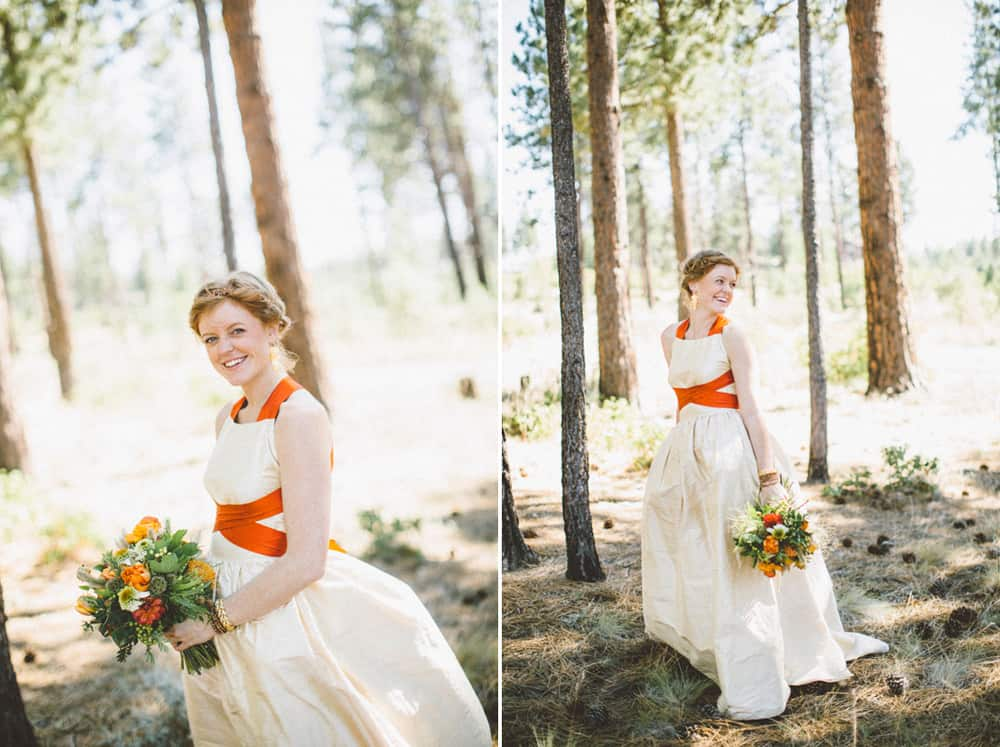 tetherow golf course bend oregon outdoor summer wedding victoria carlson photography 0032