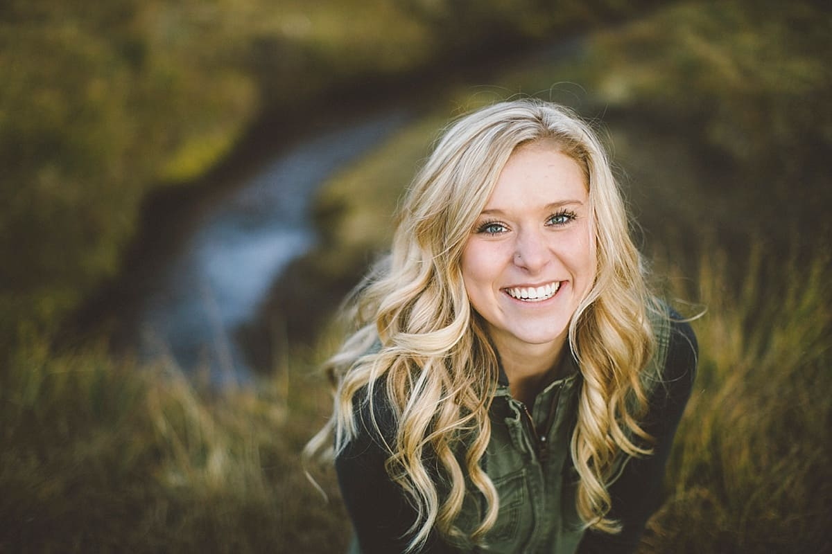 11bend oregon senior photos