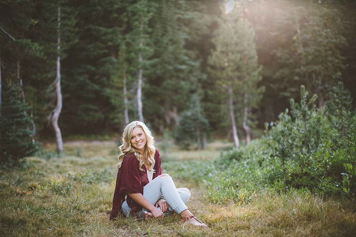 bend oregon senior photos 2