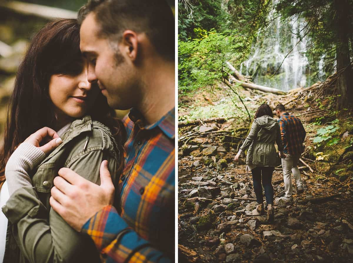 Bend Central Oregon Engagement Adventure Session Victoria Carlson 0006