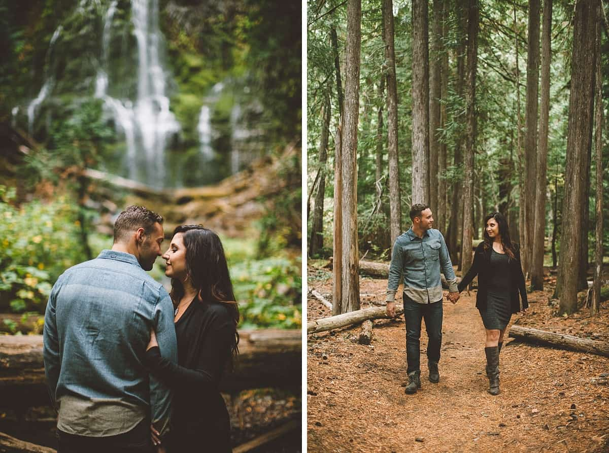 Bend Central Oregon Engagement Adventure Session Victoria Carlson 0013