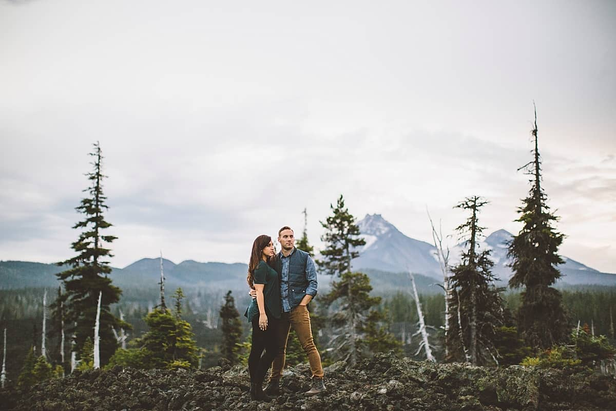 Bend Central Oregon Engagement Adventure Session Victoria Carlson 0018