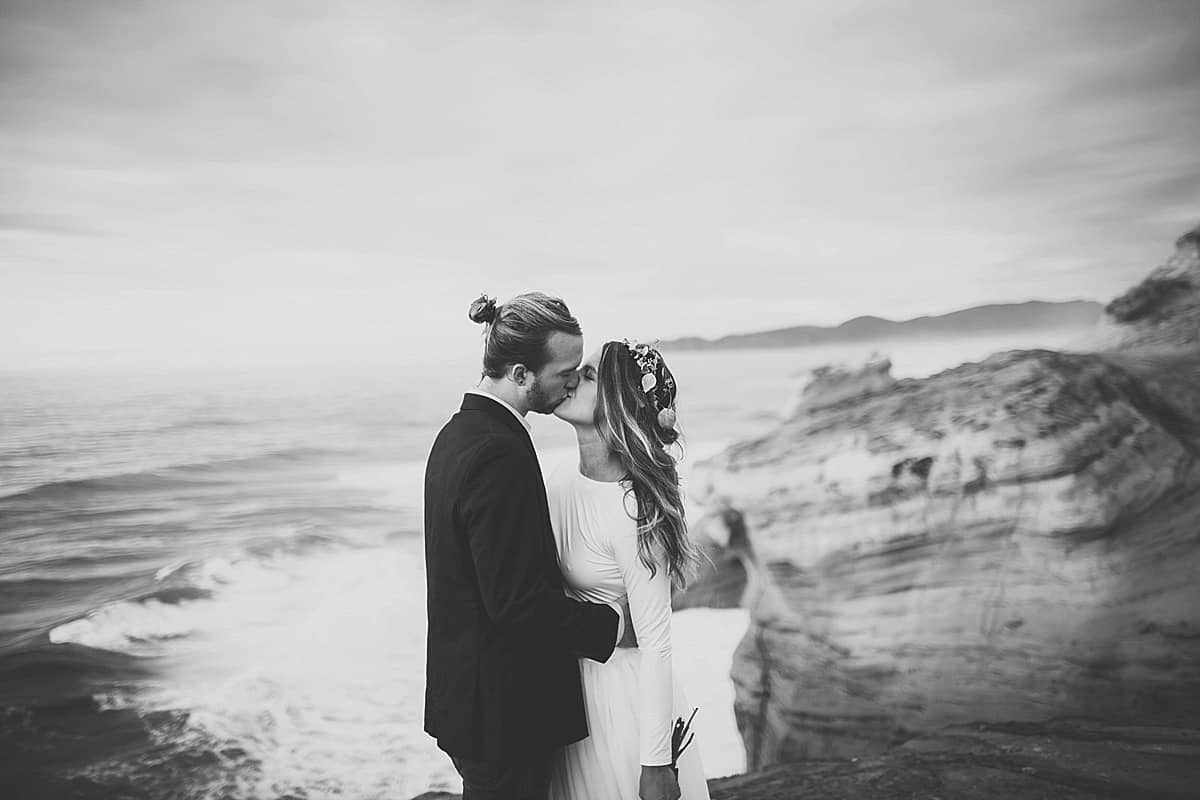 Oregon Coast Engagement Victoria Carlson Wedding Photographer 0016