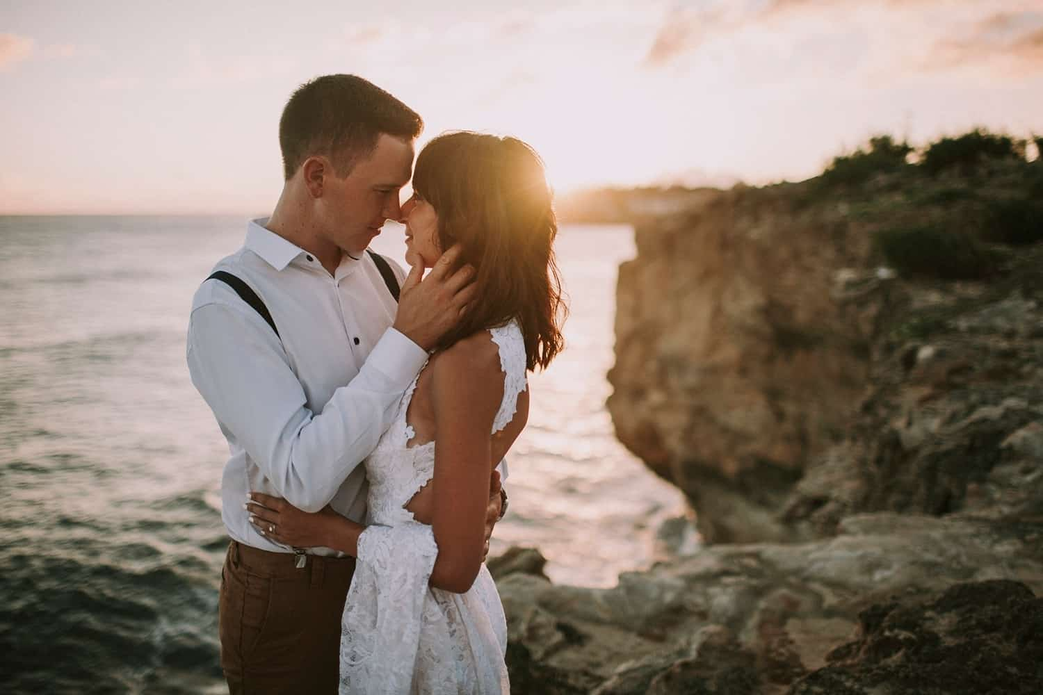 Kauai Hawaii Elopement Wedding Victoria Carlson Photography 0015