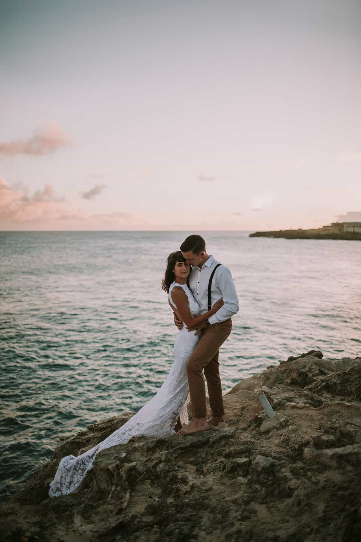 Kauai Hawaii Elopement Wedding Victoria Carlson Photography 0019