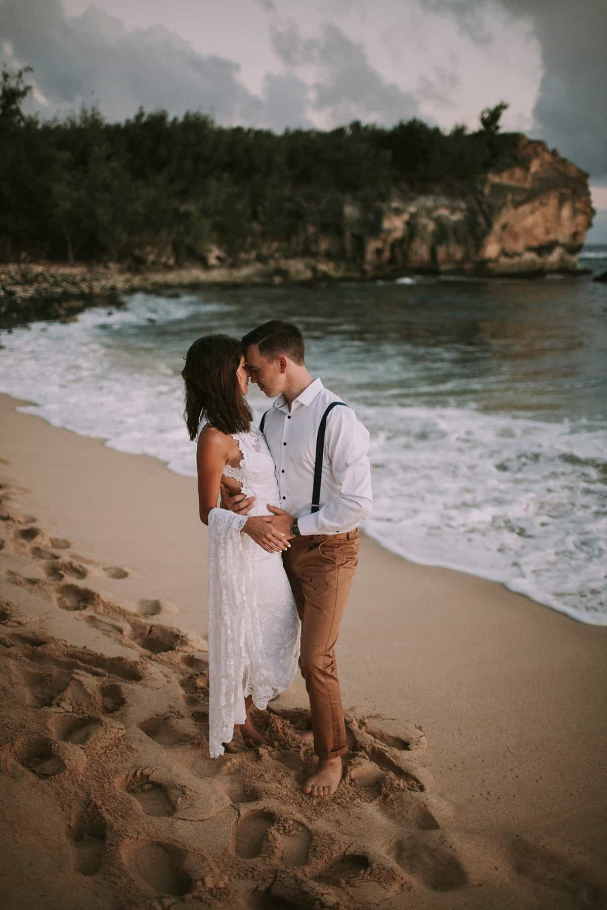 Kauai Hawaii Elopement Wedding Victoria Carlson Photography 0023