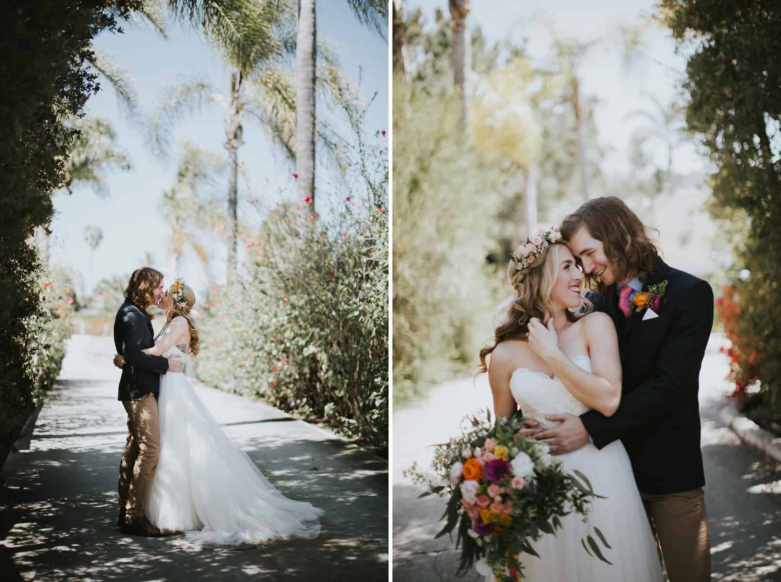 Victoria Carlson Colorful Floral San Diego Wedding_0023