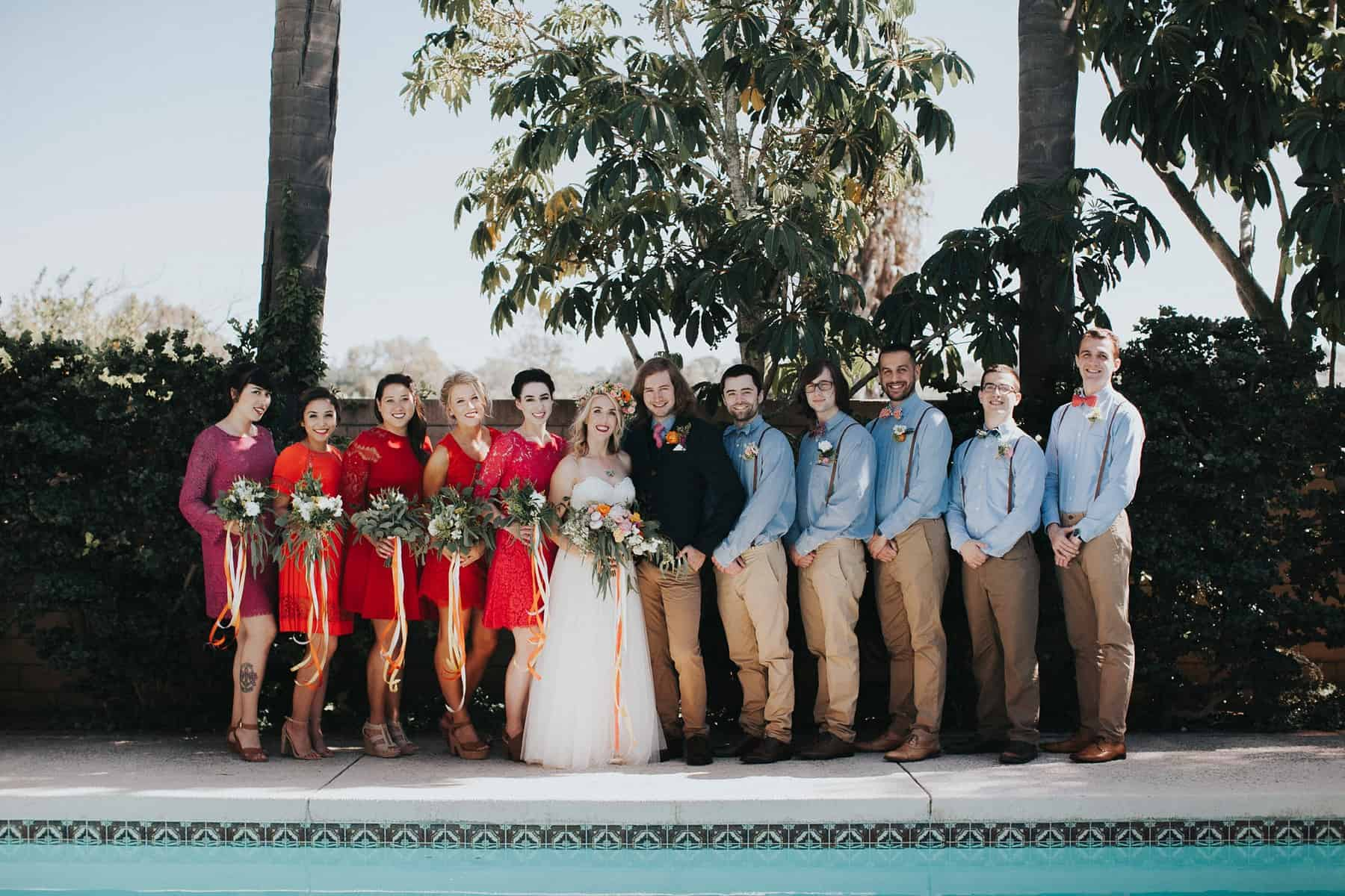 Victoria Carlson Colorful Floral San Diego Wedding_0038