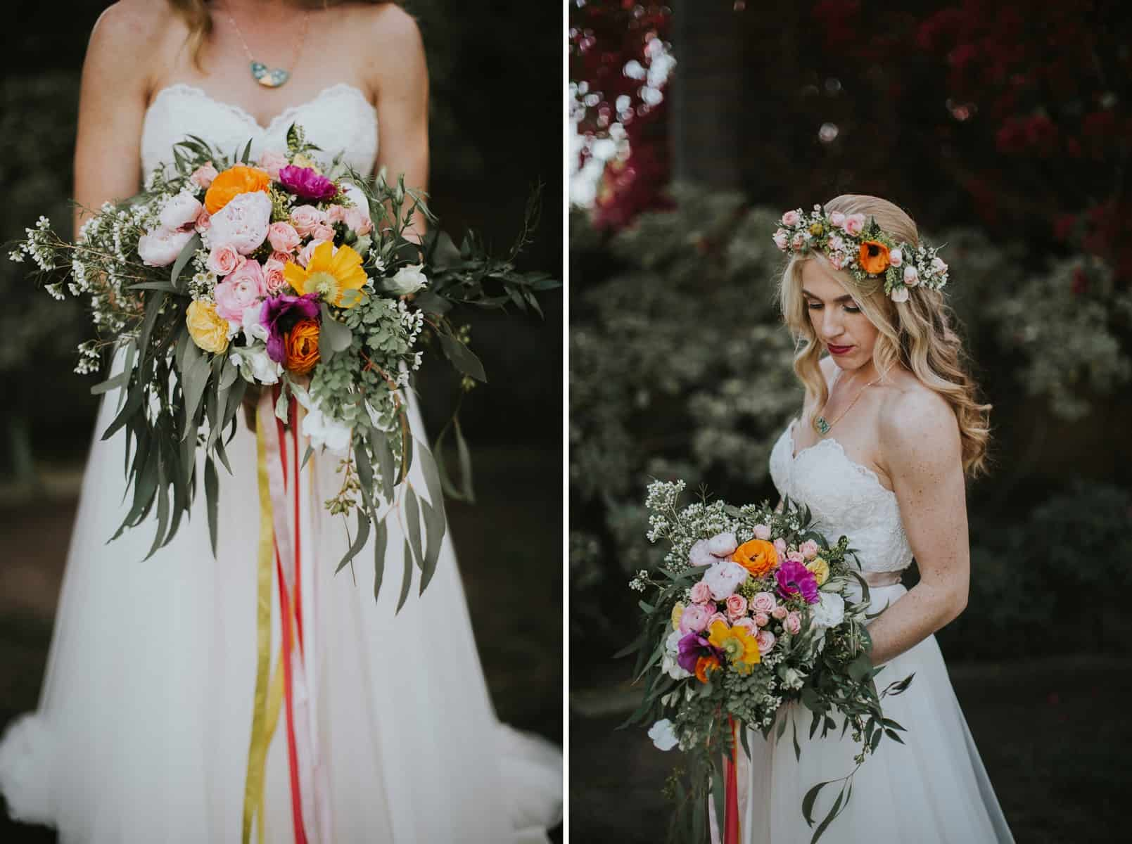 Victoria Carlson Colorful Floral San Diego Wedding_0057