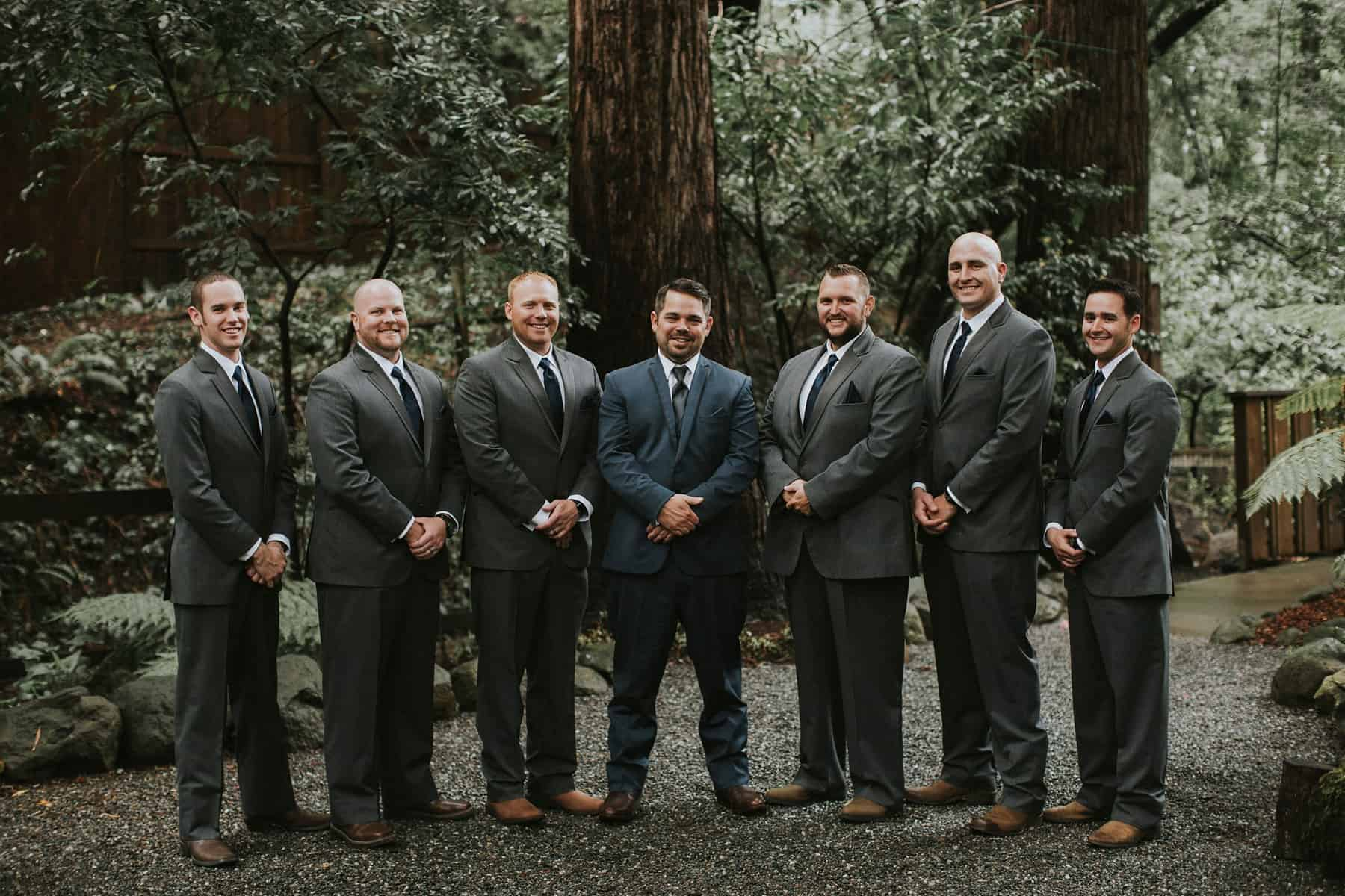 Victoria Carlson Lindsay Eugene Redwoods Northern California Bay Area Wedding 0030