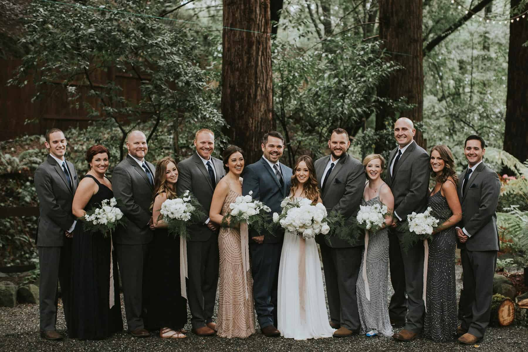 Victoria Carlson Lindsay Eugene Redwoods Northern California Bay Area Wedding 0032