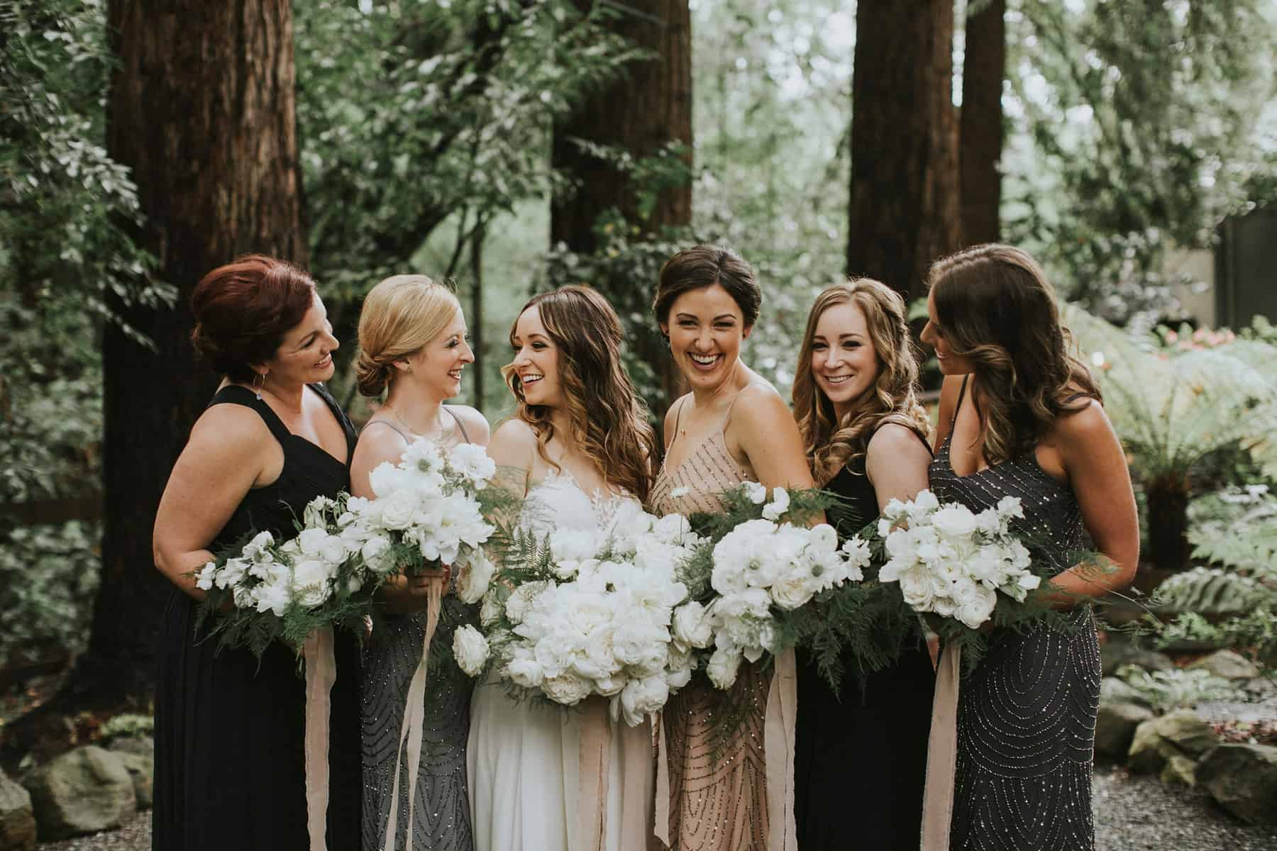 Victoria Carlson Lindsay Eugene Redwoods Northern California Bay Area Wedding 0034