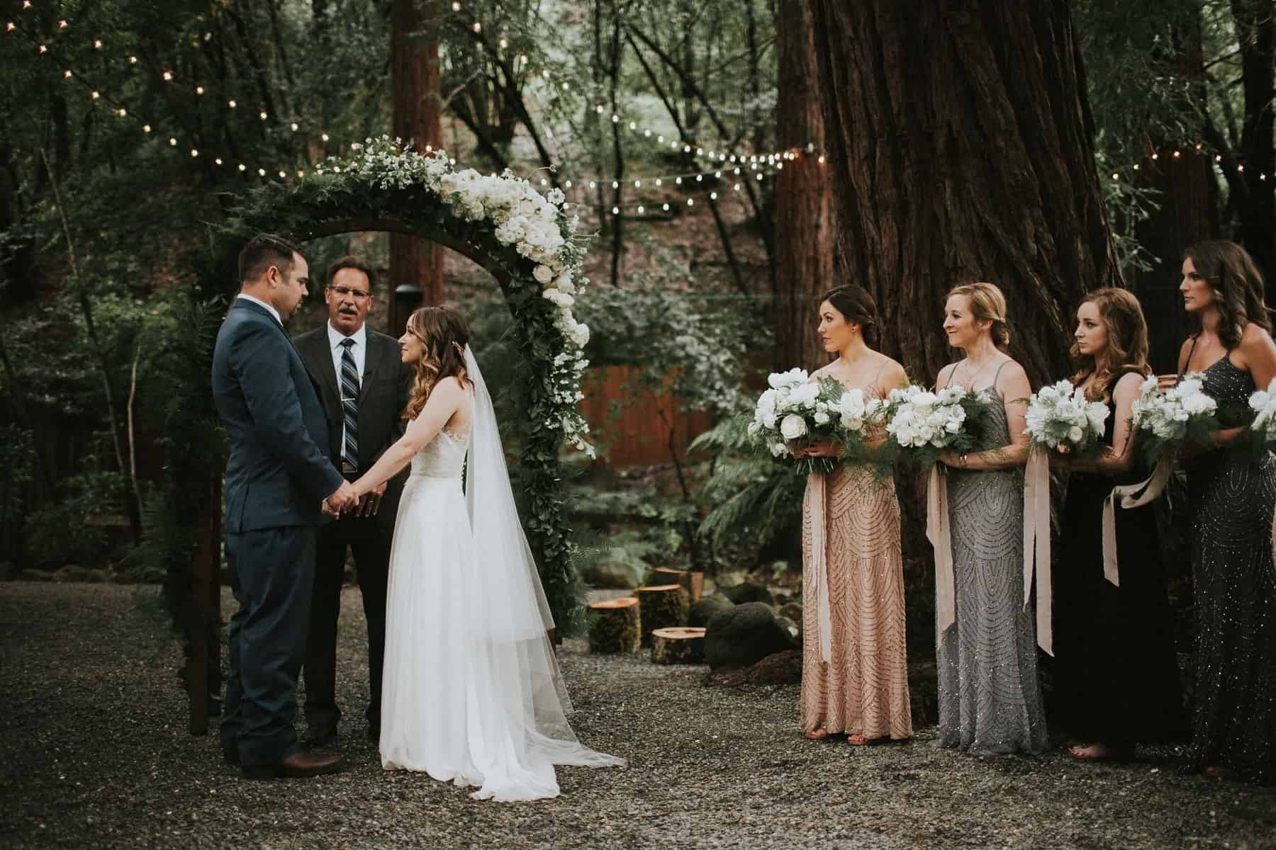 Victoria Carlson Lindsay Eugene Redwoods Northern California Bay Area Wedding 0055