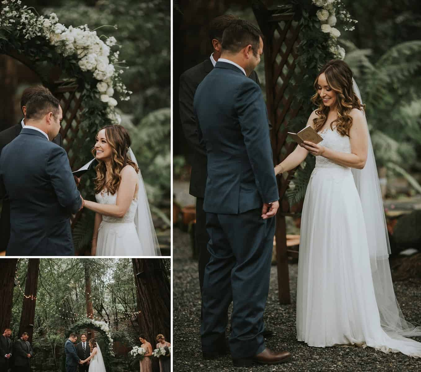 Victoria Carlson Lindsay Eugene Redwoods Northern California Bay Area Wedding 0056