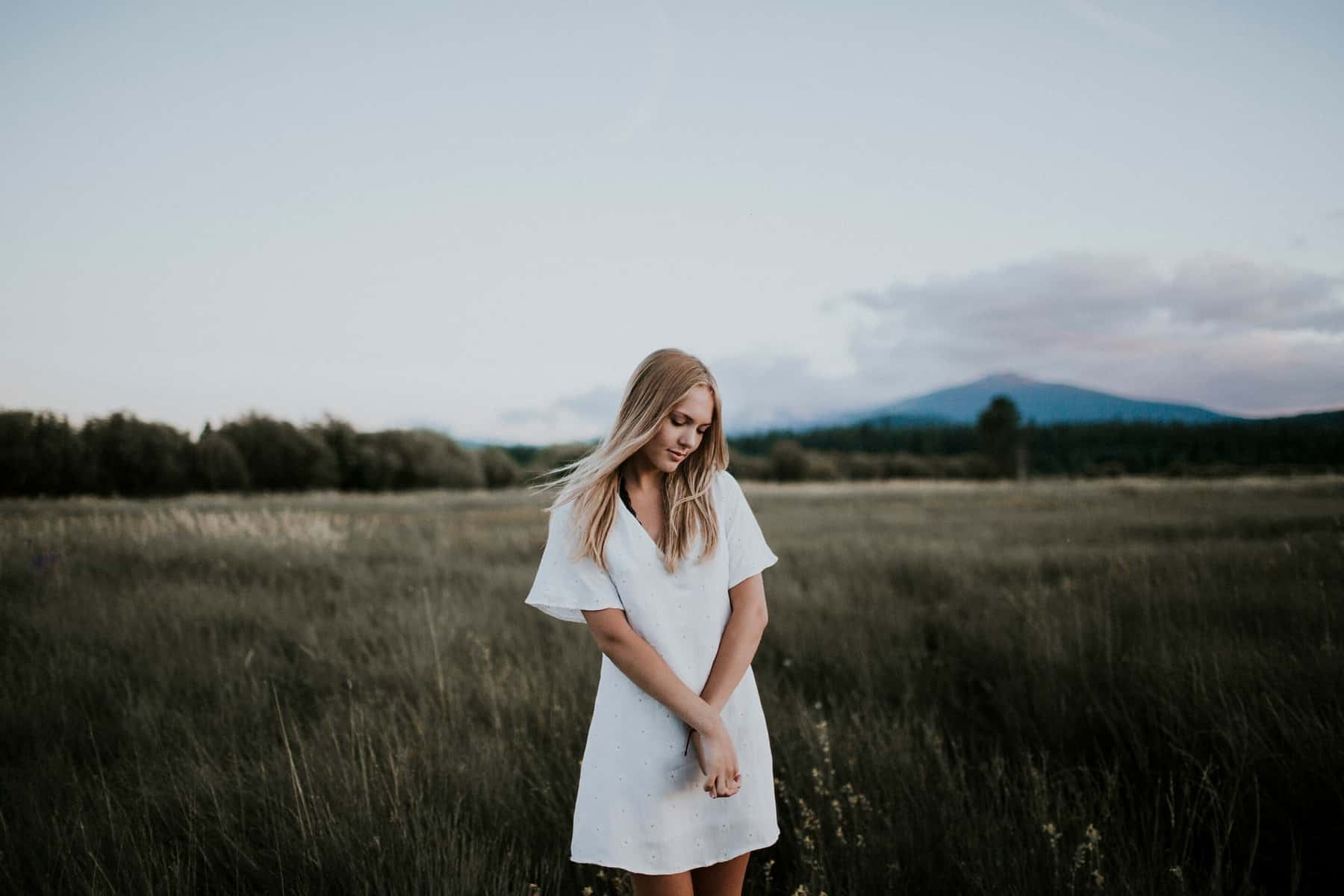 Victoria Carlson Bend Central Oregon Senior Photos Black Butte Ranch 0028