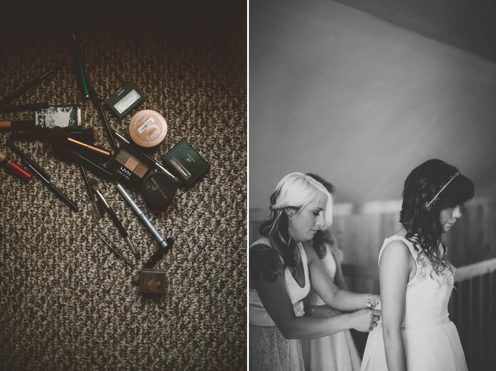 16 Heather and Jake Central Oregon Rustic Barn Wedding