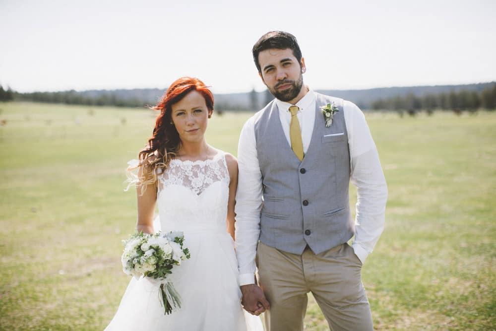 35 Heather and Jake Central Oregon Rustic Barn Wedding