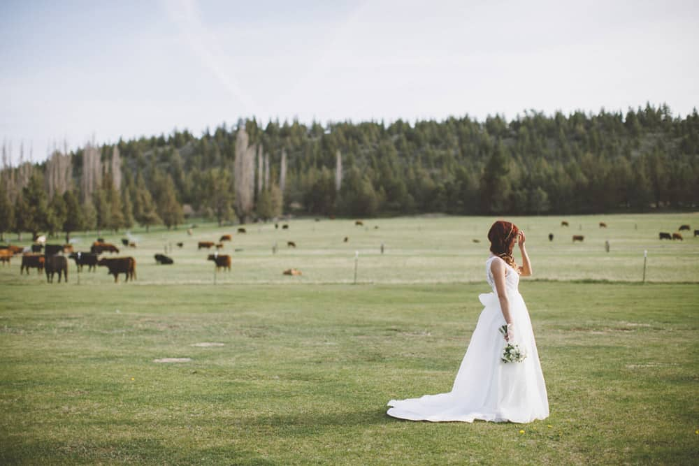 40 Heather and Jake Central Oregon Rustic Barn Wedding