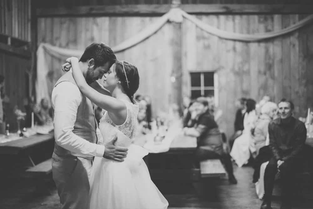 69 Heather and Jake Central Oregon Rustic Barn Wedding