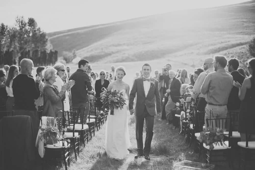 10 Sarah Forest Montana Backyard Wedding