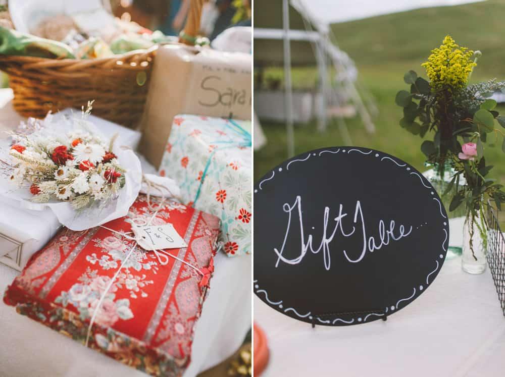11 Sarah Forest Montana Backyard Wedding