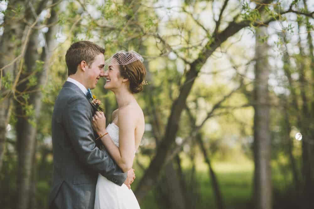 12 Sarah Forest Montana Backyard Wedding