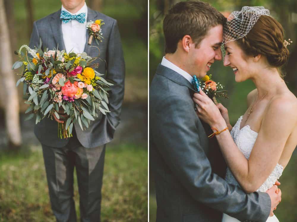 13 Sarah Forest Montana Backyard Wedding
