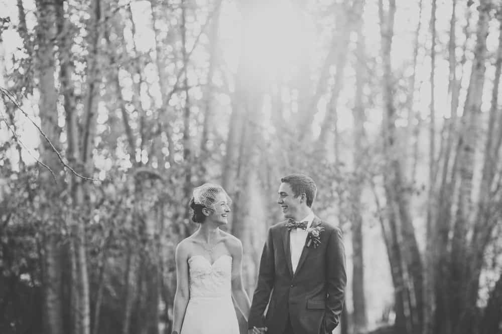 16 Sarah Forest Montana Backyard Wedding