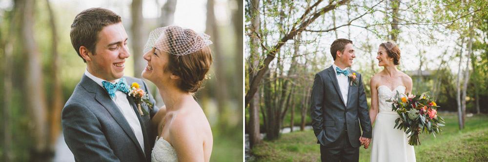 20 Sarah Forest Montana Backyard Wedding