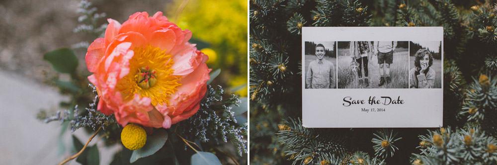 30 Sarah Forest Montana Backyard Wedding