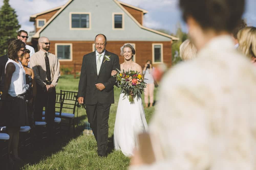 4 Sarah Forest Montana Backyard Wedding
